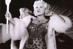 1930s Style Icon: Mae West - 1930's Hairstyles - Zimbio