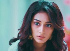 Erica Fernandes, Prettiest Actresses, Queen Fashion, Forever Love, Shaheer Sheikh, Rings, Pretty, Cute, Lovers