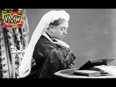 Rare Queen Victoria Talking (100% AUTHENTIC) - YouTube