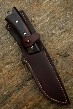 Knives from the workshop of Roman Blaha - Page 9