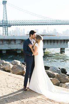 Brooklyn wedding, #boldlychicevents