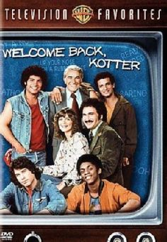 kotter theme Gabe kotter, formerly a sweathog, returns to james buchanan high as a teacher and is assigned the remedial class to which he once belonged mr kotter is an involved.