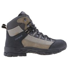 Buty CAMPUS CHUR for #Men  http://tramp4.pl/obuwie/buty_meskie/buty_trekkingowe/wysokie/buty_campus_chur.html