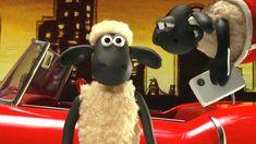 SHAUN THE SHEEP Movie Trailer Best Trailers, Movie Trailers, Dreamworks Skg, Peace In The Valley, Sheep Cartoon, Fresh Movie, Movie Teaser, Shaun The Sheep, Chicken Runs