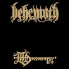 #nowplaying Behemoth - The Satanist