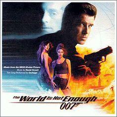 007 - O Mundo Não É o Bastante (1999) - David Arnold & Don Black