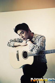 Jo Jung-seok