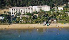 Tangalooma Resort