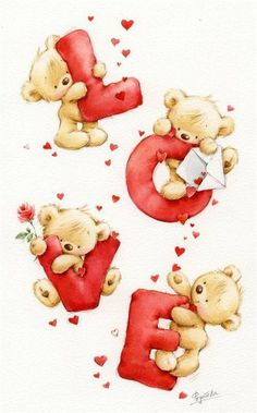 happy teddy day quotes for him ~ happy teddy day - happy teddy day images - happy teddy day quotes - happy teddy day valentines - happy teddy day wallpapers - happy teddy day my love - happy teddy day quotes in hindi - happy teddy day quotes for him Tatty Teddy, Valentines Day Drawing, Love Valentines, Valentine Day Cards, Baby Teddy Bear, Cute Teddy Bears, Calin Gif, Teddy Bear Pictures, Blue Nose Friends