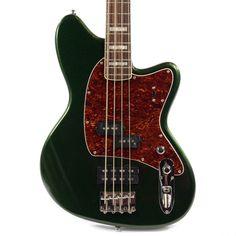 Ibanez TMB300 Talman Bass Metallic Forest