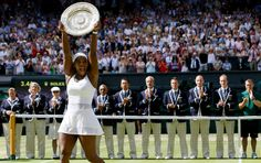 There are numerous articles—terrific articles—defending Serena Williams against the racism and sexism that have long stalked her career. This will not be one of those articles.