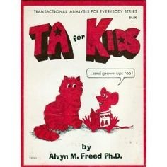 TA for KIDS (and grown-ups too): Alvyn M. Freed: 1971