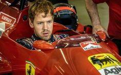 Ferrari vs Mercedes, Vettel amo Suzuka Ferrari respect to Mercedes, questo rispondono gli uomini della scuderia rossa a chiunque gli chiede qualcosa su la loro condizione nel mondiale. Sarebbe fanta-mondiale che magari la rossa riuscisse  #suzuka #vettel #ferrari #mercedes