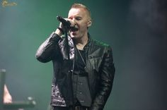 Made in Finland gig Moscow 2014 (photo from darkside.ru)