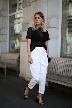Der Lingerie-Trend: So trägt man Dessous im Alltag - Shoppisticated