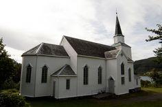 Dyrøy kirke