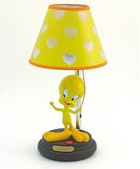 pictures of tweety bird figurines - Google Search