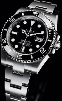 Rolex Submariner Date 116610LN ...repinned für Gewinner! - jetzt gratis Erfolgsratgeber sichern www.ratsucher.de