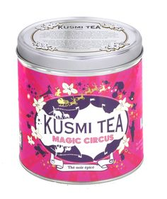 Christmas Kusmi Tea   silana-blog.com