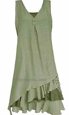 Pretty Angel Clothing Two Piece Knit Top In Light Green Sewing Clothes, Diy Clothes, Clothes For Women, Pretty Angel Clothing, France Mode, Boho Fashion, Fashion Dresses, Mode Chic, Mode Inspiration