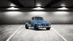 Checkout my tuning #Chevrolet 3100 2954 at 3DTuning #3dtuning #tuning