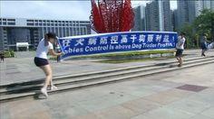 Cazuza: Ativistas são expulsos de festival de carne de cac...