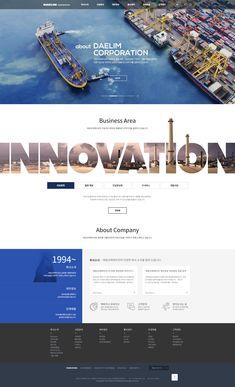 Corporate Website Design, Web Design Websites, Website Design Company, Web Ui Design, Web Layout, Layout Design, Website Layout, Footer Web, Pag Web