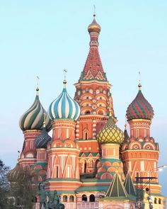 After my trip to Russia, it's time to blow some age-old travel myths about the two biggest cities of Russia; Moscow and Saint Petersburg. St Basil's, Moscow Russia, Barcelona Cathedral, Saints, City, Travel, Viajes, Cities, Destinations