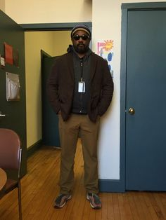 This Black Professor Wrote About the Harrowing Reality of Fitting a Police Description
