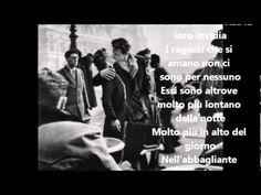 """JACQUES PREVERT : """"I RAGAZZI CHE SI AMANO"""" - Le videopoesie di Gianni Ca..."""