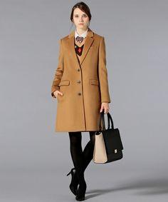 【ZOZOTOWN|送料無料・「ツケ払い」ならお支払は2ヶ月後】LOVELESS(ラブレス)のチェスターコート「【LOVELESS】WOMENS マスキュリンチェスターコート」(62B35402)を購入できます。