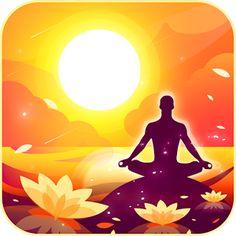 """""""Détente Musique: Zen"""" Musiques zen sur Android et iOS"""