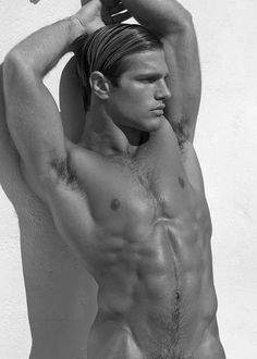 Model and sayers fitch male joseph abercrombie