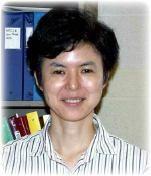 Dr. Sachiko Amari