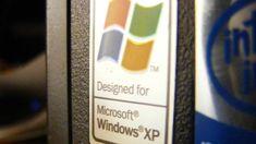 A sus 15 años de antigüedad y con 2 años sin recibir soporte técnico, el sistema operativo de Microsoft acapara el tercer lugar en cuota de mercado.