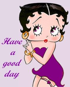 Betty Boop Clip Art | betty0__586_.jpg