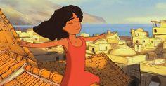 Se ha estrenado en Estados Unidos la película de animación Kahlil Gibran El Profeta. Está basada en el místico best-seller literario El Profeta, escrito en los años veinte del siglo pasado por el poeta libanés Kahlil Gibran. Ha-sido traducido a más de cuarenta idiomas. Trata de paz, amor y hermandad. Son nueve historias de Mustafá, poeta encarcelado por sus versos, a quien un dictador…