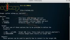 sqlmap releases: Automatic SQL injection and database takeover tool – Cyber Security Sql Injection, News Website, Data Protection, Cyber, Thats Not My, Messages, Text Conversations