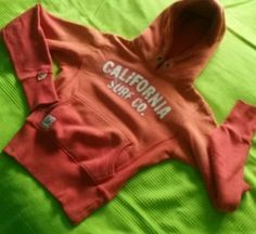 Ladies/girls hoodie  cali surf co originals by #superdry #limited #edition size s,  View more on the LINK: http://www.zeppy.io/product/gb/2/252736049427/