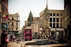 The famous clock tower in the centre of the town. Brighton Sussex, Brighton Rock, Brighton England, Brighton And Hove, London England, Dream Vacations, Vacation Spots, The Places Youll Go, Places To Go
