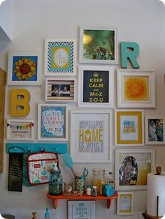 decorating must create a gallery wall with inspiring art create rags to