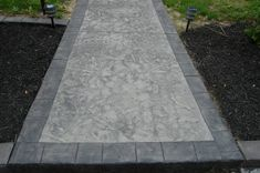 Welcome To Slattery Concrete Inc Stained Concrete Porch, Colored Concrete Patio, Stamped Concrete Driveway, Concrete Patio Designs, Concrete Driveways, Backyard Patio Designs, Concrete Floors, Patio Ideas, Concrete Stain Colors