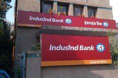 #Bank #IndusIndBank #Netprofit #privatesectorbank #quarter