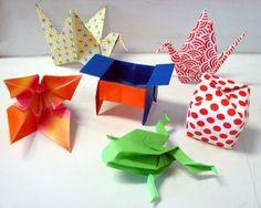 blog de origami