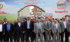 06.Başkent Haber: 22. Uluslararası Beypazarı Festivali Başladı
