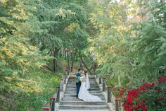 Rancho Las Lomas Featured Wedding - Vanessa & Ivan - Priscila Valentina | http://www.priscilavalentina.net