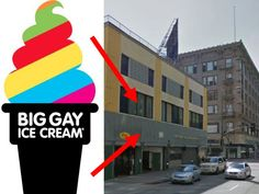 Juels of Rome's Updates: New York's Ice Cream shop is Coming to Los Angeles...