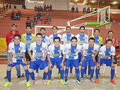 "FPFS comete ""erro interno"" e Pitanga Futsal poderá ser penalizado"