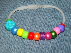 Collinsworth (Madilyn's mommy) for helping with our craft this week. :) The girls each made a bracelet with eleven beads. Girl Scout Law, Daisy Girl Scouts, My Promise My Faith, Girl Scout Promise, Enjoy Girl, Daisy Bracelet, Daisy Petals, Girl Scout Activities, Beaded Necklace
