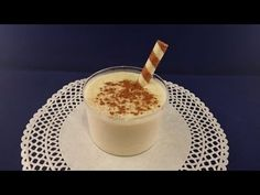 Arroz con leche cremoso con Mosieur Cuisine - YouTube Lidl, Panna Cotta, Tasty, Ethnic Recipes, Youtube, Food, Arroz Con Leche, Easy Food Recipes, Breakfast
